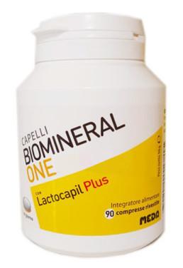 bio Mineral One Farmacia Deluigi Rimini