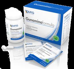Gunamino Formula Farmacia Deluigi Rimini