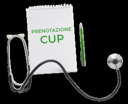 prenotazione CUP Farmacia Deluigi Rimini