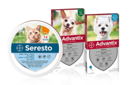 prodotti uso veterinario Farmacia Deluigi Rimini