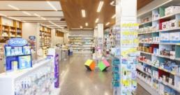 Farmacia Deluigi Rimini