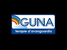 Guna marchio Farmacia Deluigi Rimini